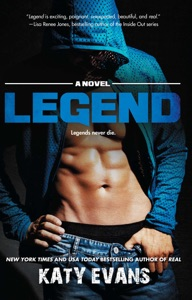 Legend - Katy Evans pdf download