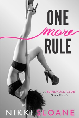One More Rule - Nikki Sloane pdf download