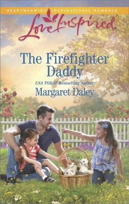 The Firefighter Daddy - Margaret Daley pdf download
