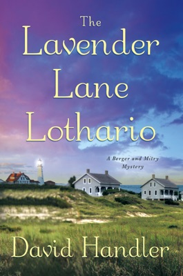 The Lavender Lane Lothario - David Handler pdf download