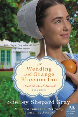 A Wedding at the Orange Blossom Inn - Shelley Shepard Gray pdf download