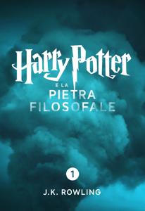 Harry Potter e la Pietra Filosofale (Enhanced Edition) - J.K. Rowling & Marina Astrologo pdf download