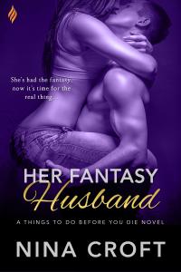 Her Fantasy Husband - Nina Croft pdf download