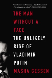 The Man Without a Face - Masha Gessen pdf download