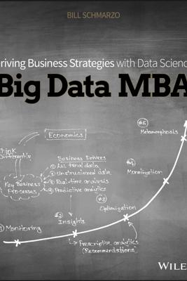 Big Data MBA - Bill Schmarzo
