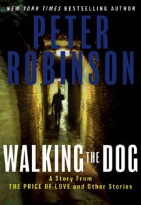 Walking the Dog - Peter Robinson pdf download