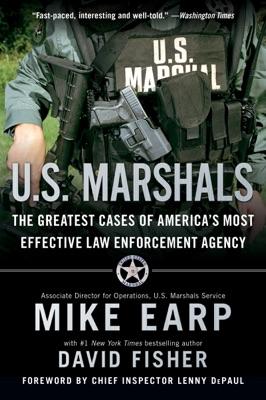 U.S. Marshals - Mike Earp & David Fisher pdf download