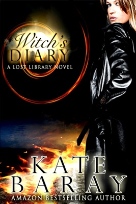 Witch's Diary - Kate Baray pdf download
