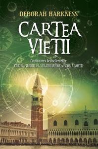 Cartea vietii - Deborah Harkness pdf download