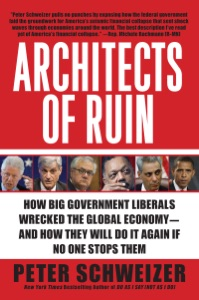 Architects of Ruin - Peter Schweizer pdf download