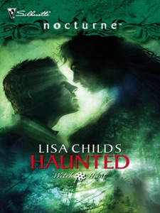 Haunted - Sharon Sala, Janis Reams Hudson & Debra Cowan pdf download