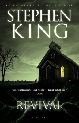 Revival - Stephen King pdf download