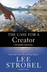 The Case for a Creator Student Edition - Lee Strobel pdf download