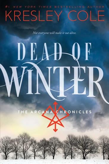 Dead of Winter by Kresley Cole pdf download