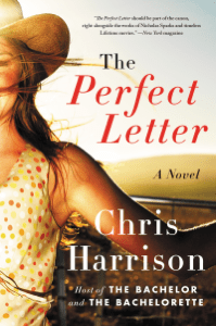 The Perfect Letter - Chris Harrison pdf download