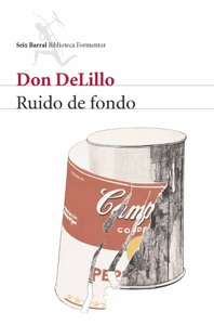 Ruido de fondo - Don DeLillo pdf download