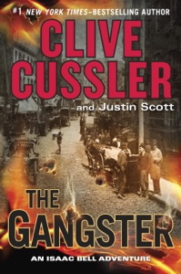 The Gangster - Clive Cussler & Justin Scott pdf download