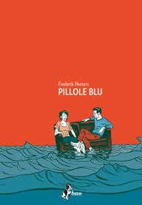 Pillole Blu - Frederik Peeters pdf download