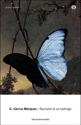 Racconto di un naufrago - Gabriel García Márquez pdf download