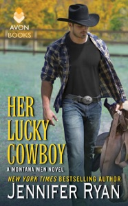 Her Lucky Cowboy - Jennifer Ryan pdf download