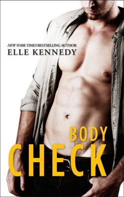 Body Check - Elle Kennedy pdf download