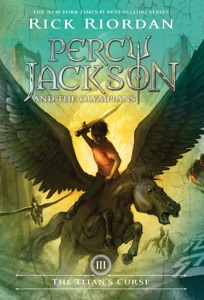 The Titan's Curse (Percy Jackson and the Olympians, Book 3) - Rick Riordan pdf download