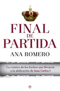 Final de partida - Ana Romero pdf download