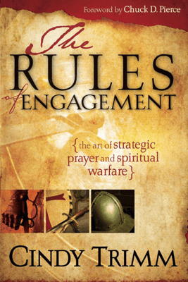 Rules Of Engagement - Cindy Trimm
