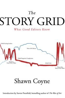 The Story Grid - Shawn Coyne