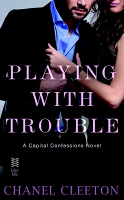 Playing with Trouble - Chanel Cleeton pdf download