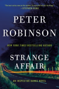 Strange Affair - Peter Robinson pdf download