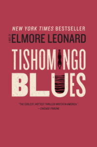 Tishomingo Blues - Elmore Leonard pdf download