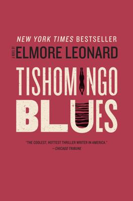 Tishomingo Blues - Elmore Leonard pdf download