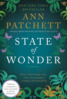 State of Wonder - Ann Patchett pdf download