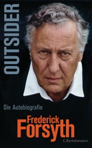 Outsider - Frederick Forsyth pdf download