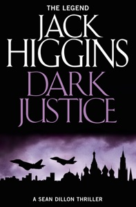 Dark Justice - Jack Higgins pdf download