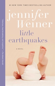 Little Earthquakes - Jennifer Weiner pdf download
