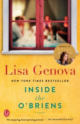 Inside the O'Briens - Lisa Genova pdf download