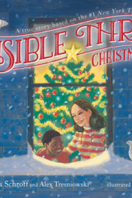 An Invisible Thread Christmas Story - Laura Schroff