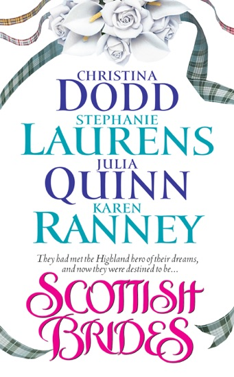 Scottish Brides - Christina Dodd, Stephanie Laurens, Julia Quinn & Karen Ranney pdf download