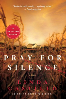 Pray for Silence - Linda Castillo pdf download
