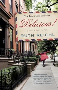 Delicious! - Ruth Reichl pdf download