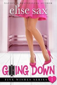Going Down - Elise Sax pdf download