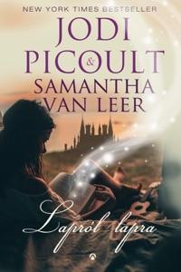 Lapról lapra - Jodi Picoult & Samantha van Leer pdf download