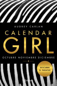 Calendar Girl 4 - Audrey Carlan pdf download