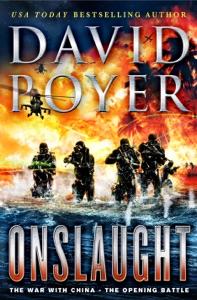 Onslaught - David Poyer pdf download