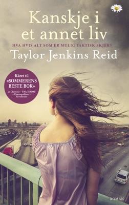 Kanskje i et annet liv - Taylor Jenkins Reid pdf download
