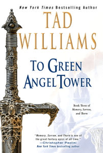 To Green Angel Tower, Part 1 - Tad Williams pdf download