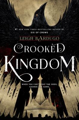 Crooked Kingdom - Leigh Bardugo pdf download