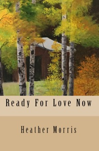 Ready For Love Now- Book 6 of the Colvin Series - Heather Morris pdf download
